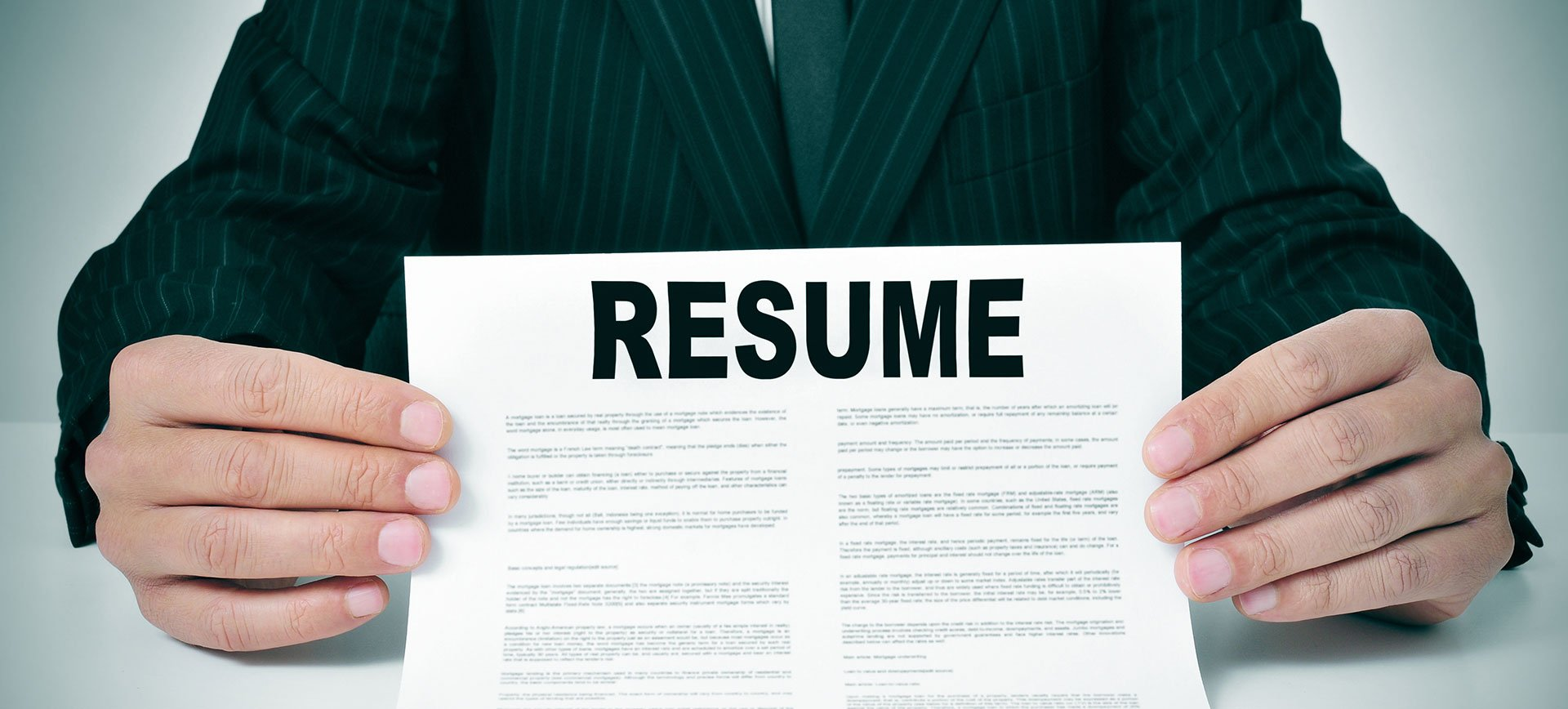 6 Things to Make Sure Your Resume Gets Read