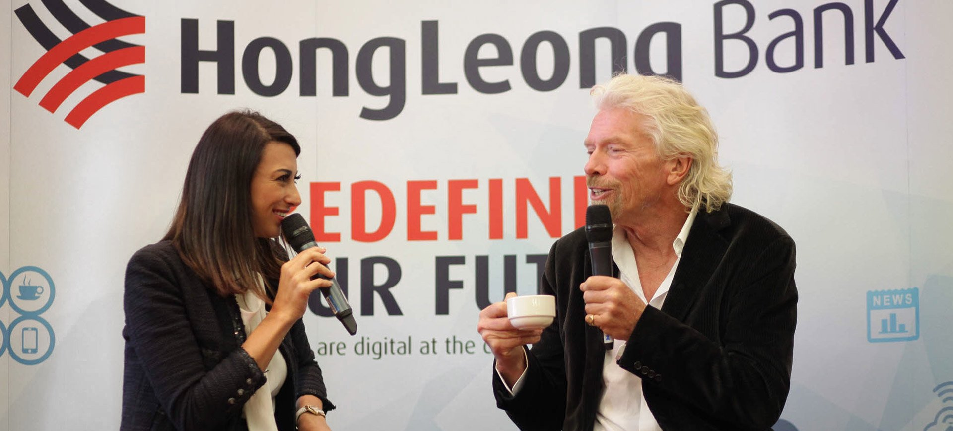 8 things I learned from Richard Branson
