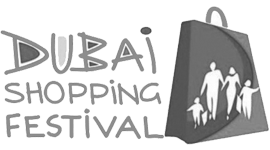Dubai Shopping Logo