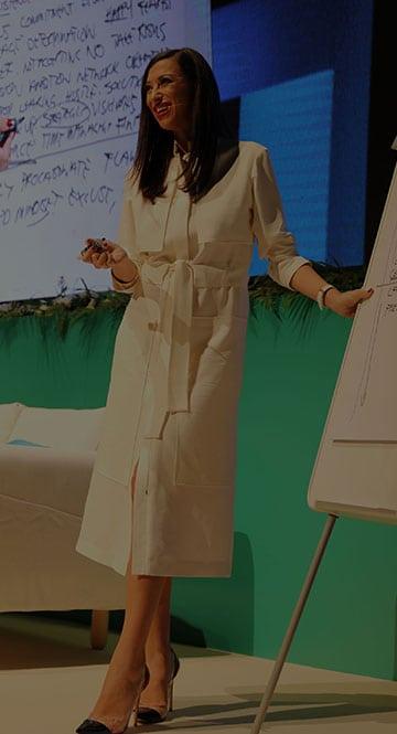 Shereen MItwalli Mentoring
