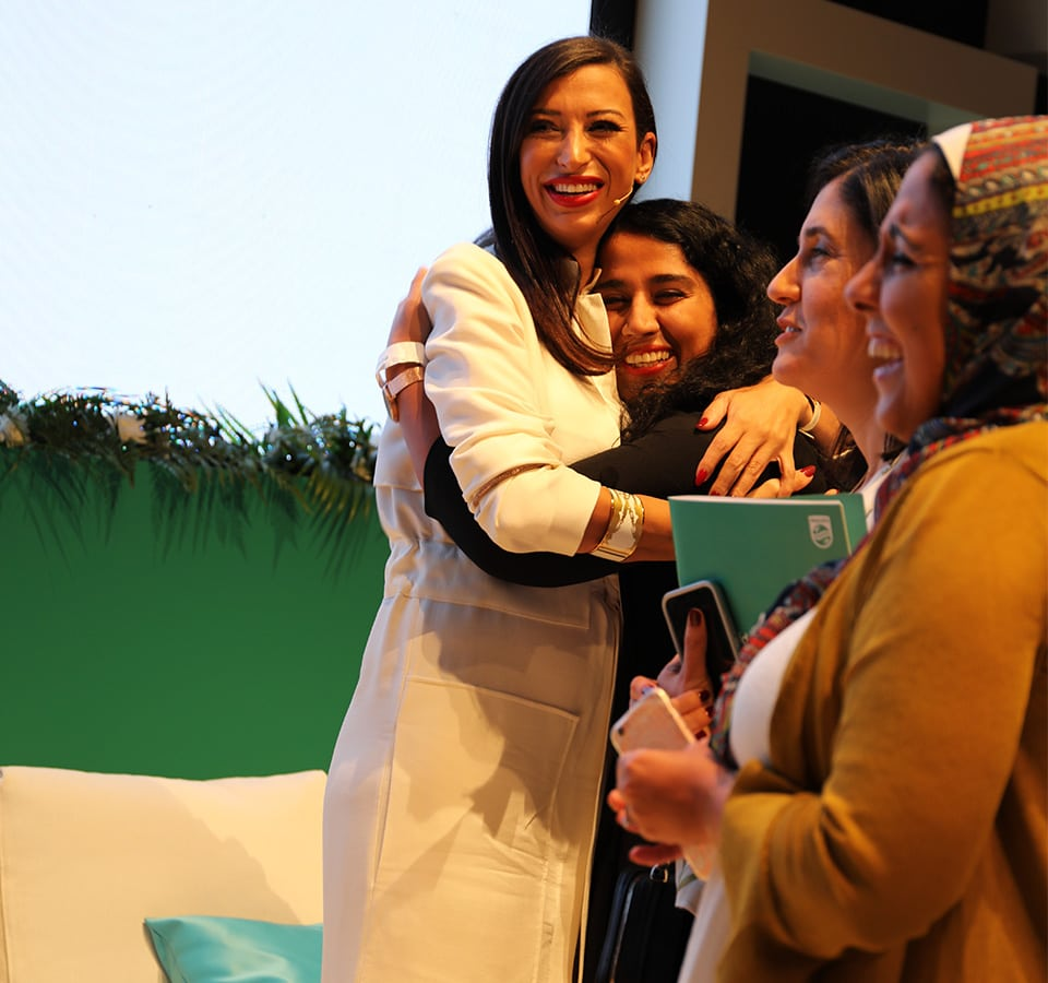 Shereen Mitwalli Best Public Speaker Teaching Public Speaking Masterclass