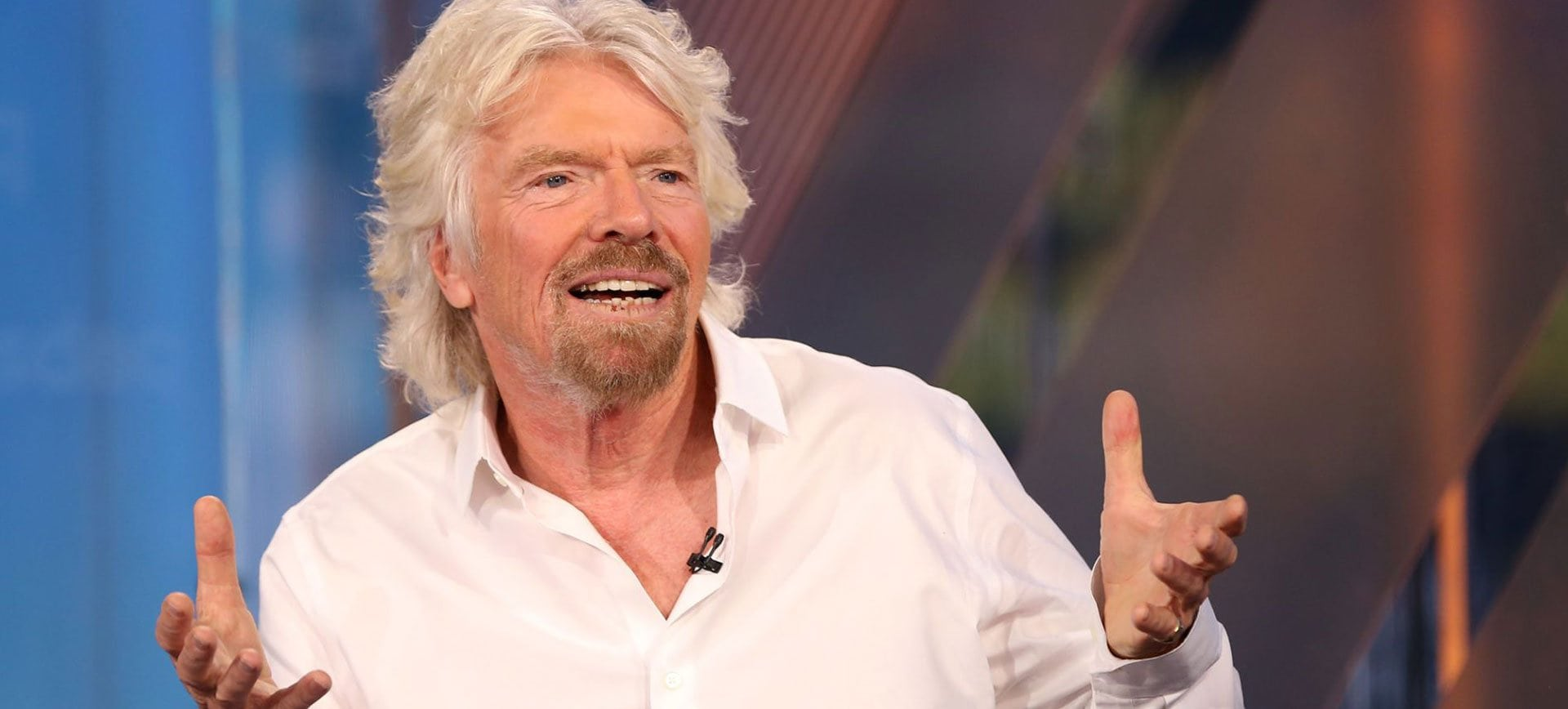 "8 things I learned from Richard Branson"" is locked	 8 things I learned from Richard Branson"