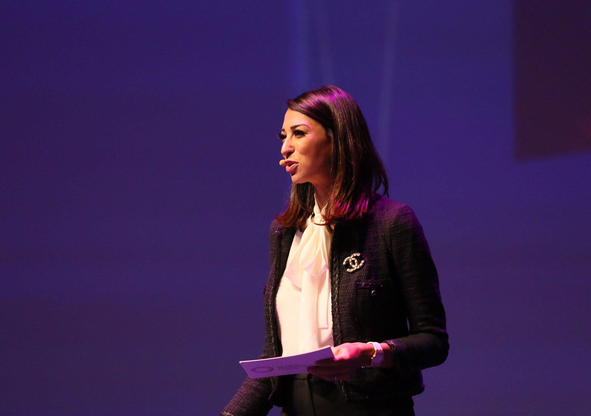 Shereen Mitwalli Best Mentoring in dubai