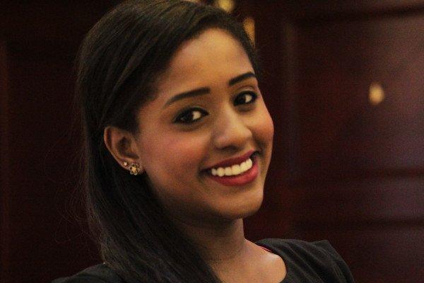 Shereen Mitwalli TEDx Speaker and Best Motivational Speaker in Dubai