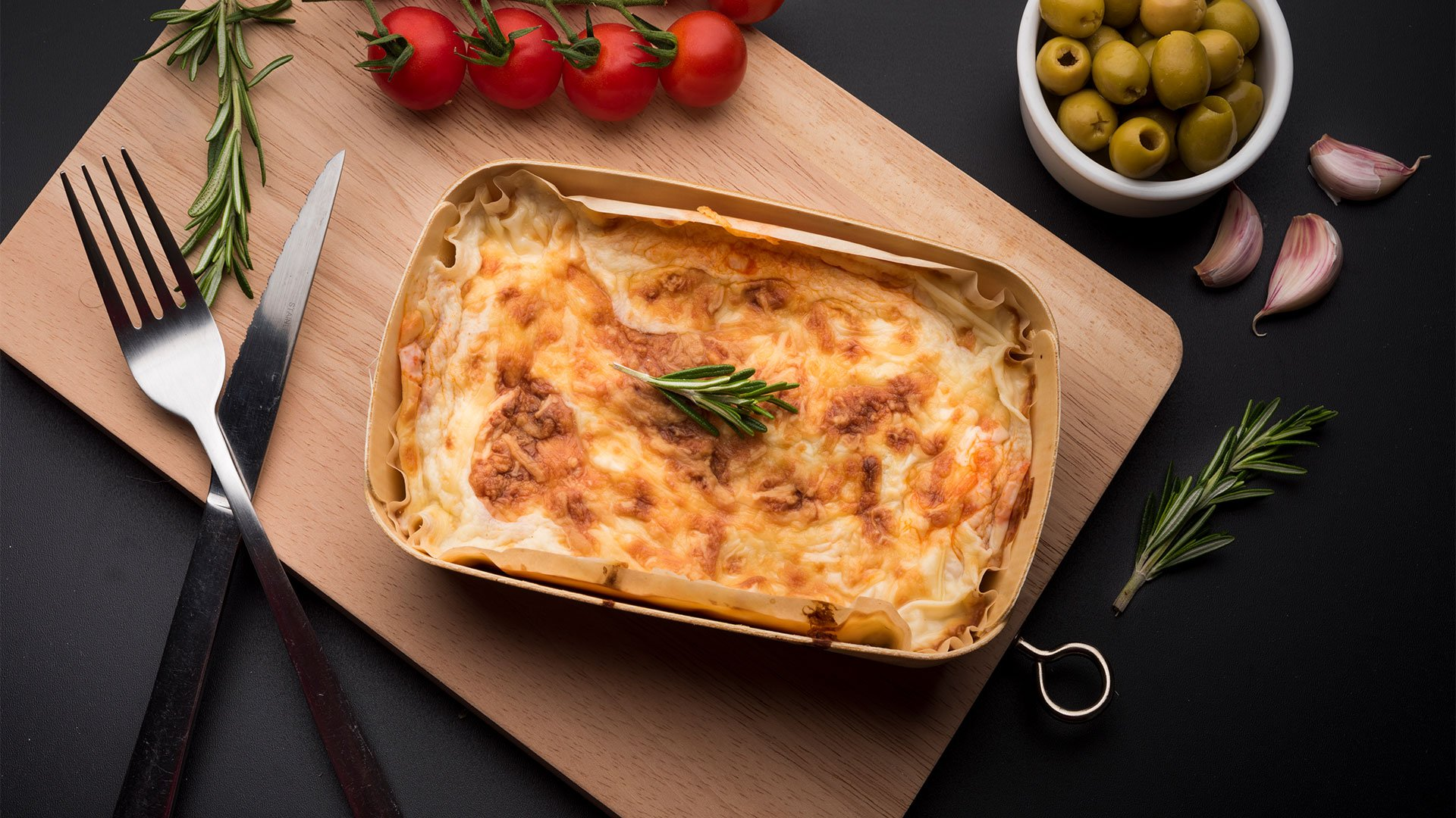 How to Make the Ultimate Lasagna